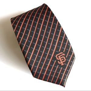 Other - San Francisco Giants MLB Promotional Tie